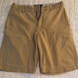 Other - American Eagle Outfitters Khaki Shorts